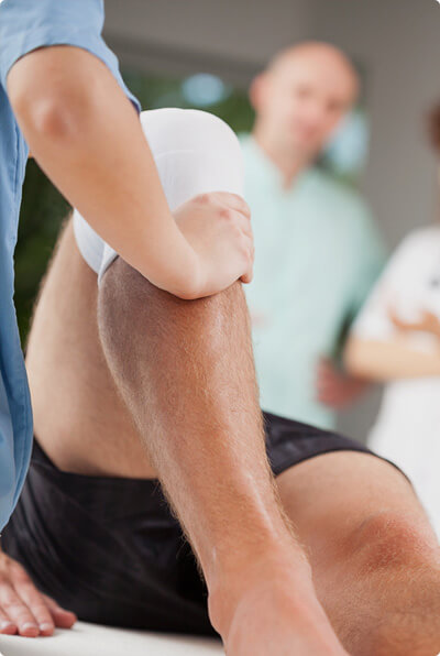 Parramatta Physiotherapy & Sport Rehabilitation